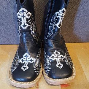 Blazin Roxx Shoes - Blazin Roxx toddler girl boots
